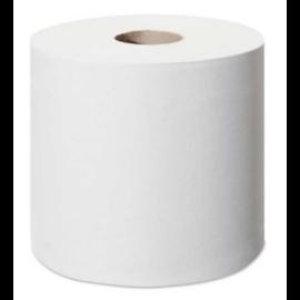 Tork toalettpapír T9 SmartOne Mini 2r., fehér, 111,6m, 12tek/#