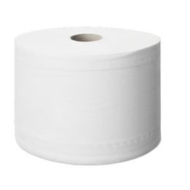 Tork toalettpapír T8 SmartOne Advanced 2r., fehér, 1150lap/tek, 6tek/#