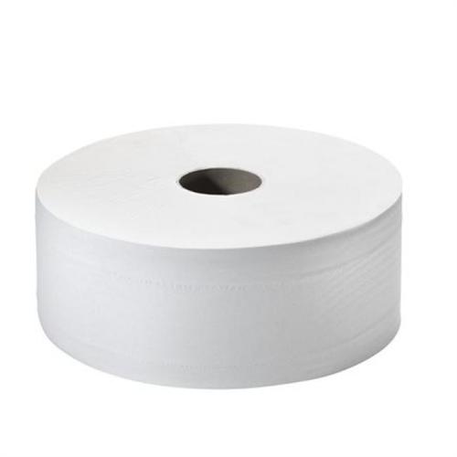 Tork toalettpapír T2 mini Jumbo Advanced - 2r., fehér, 170m/tek, 12tek/#