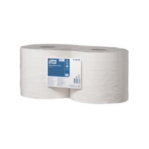 Tork ipari papír Universal Wiper 320, 2r., fehér, 340m/tek, 2 tek/#