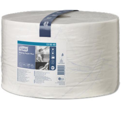 Tork ipari papír W1 Advanced 420, 2r., fehér, 510m/tek