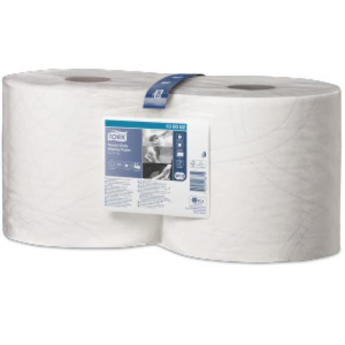 Tork ipari papír W1 Advanced 430, 2r., fehér, 170m/tek, 2tek/#