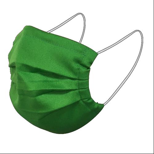 Szájmaszk mosható textil 2rétegű