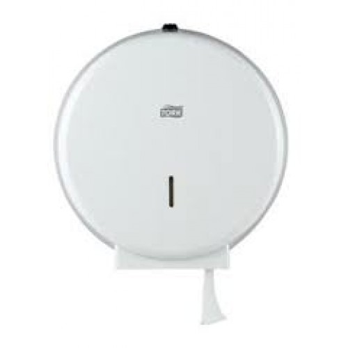 Tork adagoló toalettpapír T1 Jumbo - fehér fém