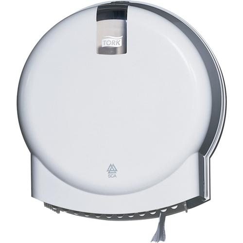 Tork adagoló toalettpapír T2 mini Jumbo - fehér fém