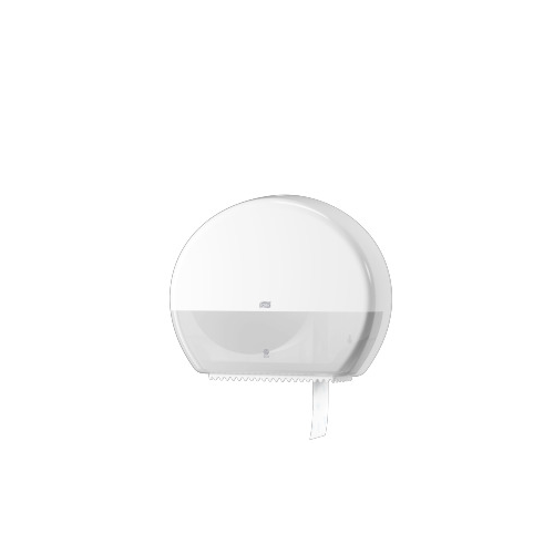 Tork adagoló toalettpapír T1 Jumbo - ütésálló műanyag, fehér