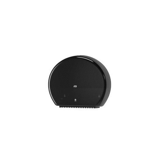 Tork adagoló toalettpapír T1 Jumbo - ütésálló műanyag, fekete