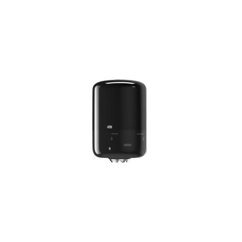 Tork adagoló M2 belsőmag adagolású tekercsekhez - ütésálló műanyag, fekete
