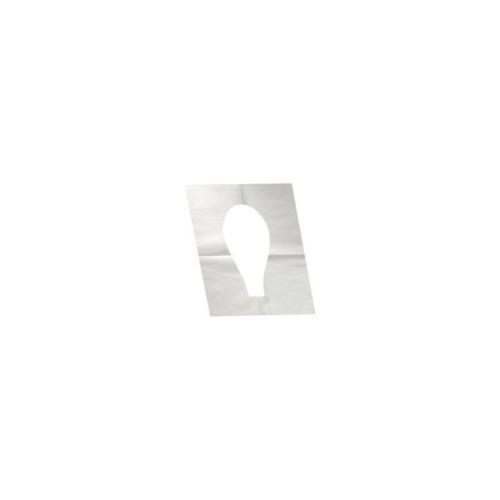 Merida wc ülőke alátét 100db/csg