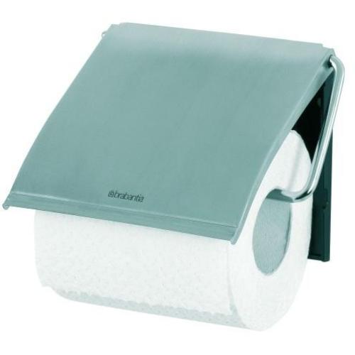 Merida adagoló toalettpapír tartó háztartási, fém-műanyag szálcsiszolt