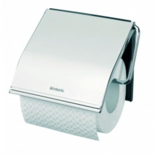Merida adagoló toalettpapír tartó háztartási, fém-műanyag polírozott