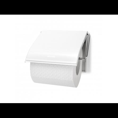 Merida adagoló toalettpapír tartó háztartási, festett fehér fém